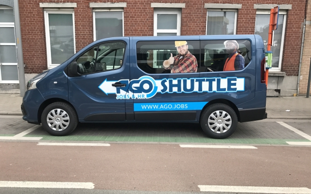 AGO Shuttle
