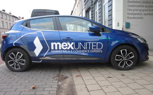 Personenwagen MEXunited