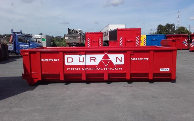 Duran Container